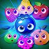 Fruit Monster Blast game