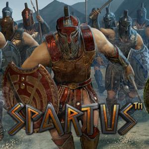 Spartacus Reel