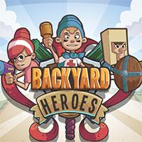 Backyard Heroes game
