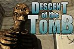 Descent Of The Tomb Escape game