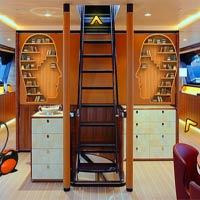 5Ngames-Luxury-Boat game