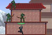 play Ninja Rush