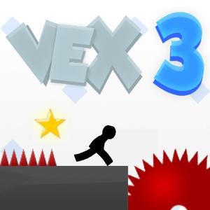 Vex 3 Skill game