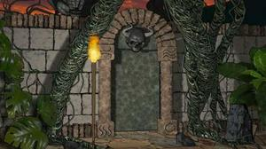 play Descent Of The Tomb Escape