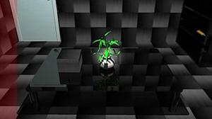 Black Room Escape 5 game