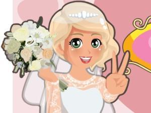 play Mia Cooking Wedding Cake