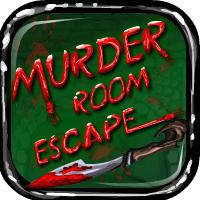 G4E Murder Room Escape game