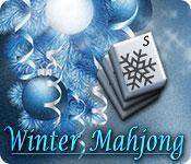 play Winter Mahjong