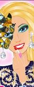play Barbie'S Couture Make Up