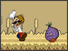 play Papa Louie: When Pizzas Attack