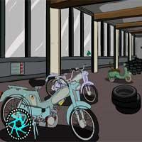 play Minja Dream Bike Escape