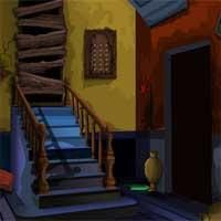 play Murder Room Escape Games4Escape