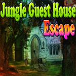 Jungle Guest House Escape game