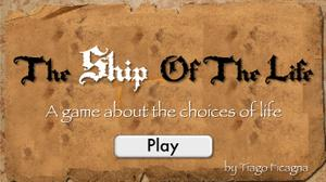 The Ship Of Life. game