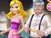 Royal Tailor game