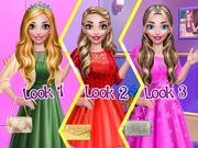 play Amy'S Princess Look
