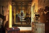 play Underground Treasure House Escape