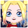 Choose An Outfit For Chibi Harley Quinn! game