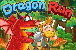 Play Dragon Run Game