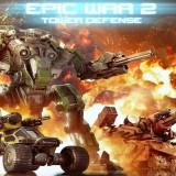 play Epic War 2 Tower Defence