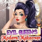 play Evil Queen'S Modern Makeover