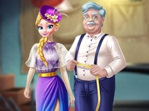 play Celebrity Personal Tailor