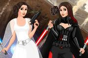 play Princess Leia: Good Or Evil? Girl