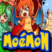 play Pokemon Moemon Firered