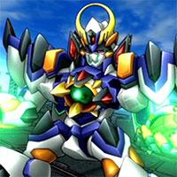 play Super Robot Taisen