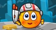Cover Orange: Space game