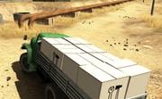 play Truck Driver Crazy Road 2