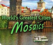 play World'S Greatest Cities Mosaics