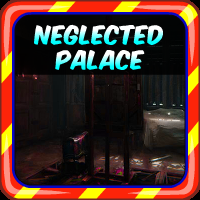 Escape From Neglected Palace game
