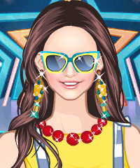 play Fashion Week Clothes Dress Up Game