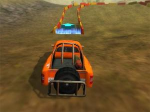 play 4X4 Off-Roading