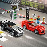 play Lego Speed Champions