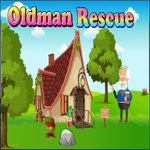 play Oldman Rescue