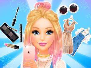 play Barbie Get Ready With Me