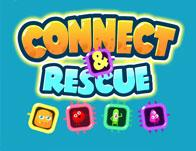 play Connect & Rescue