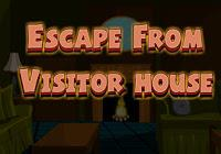 play Escape From Visitor House