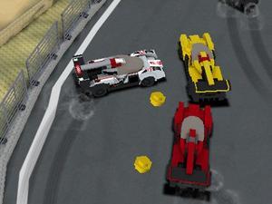 play Lego Speed Champions