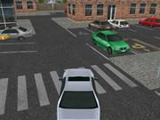 play Town Driver