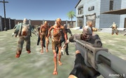 play Special Strike: Zombies