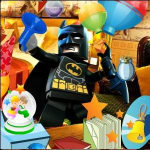 play Lego Batman Hidden Objects