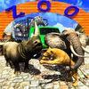 play Offroad Safari Zoo Wild Animal Transport Truck Sim