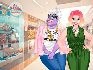 play Princess Curvy Fashion