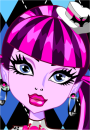 Monster High Beauty Salon game