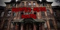 play Haunted Mess House Escape