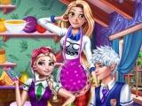 play Princesses Organic Shop