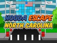 play Hooda Escape: North Carolina